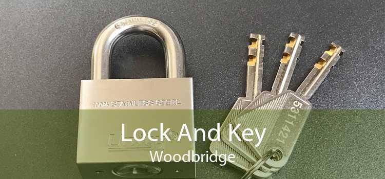 Lock And Key Woodbridge